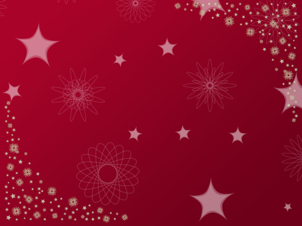 Weihnachtshintergrund Für Powerpoint Folien Berboditiml