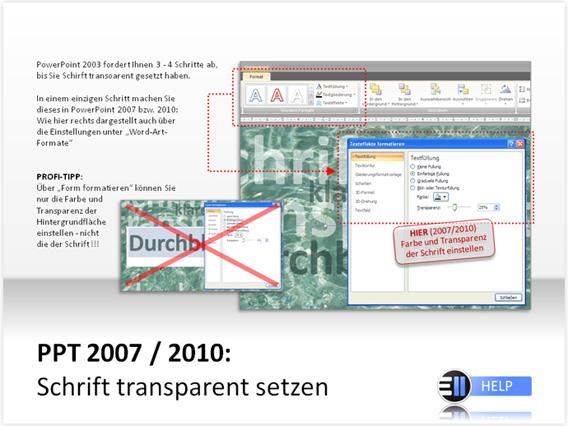 Powerpoint bild als hintergrund 2003